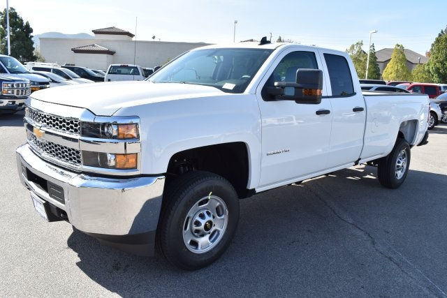 2019 Silverado 2500 Double Cab 4x2,  Pickup #M19109 - photo 5