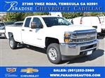 2019 Silverado 2500 Double Cab 4x2,  Pickup #M19109 - photo 1