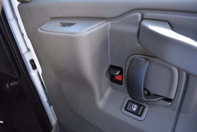2019 Chevrolet Express 3500 4x2, Supreme Spartan Service Utility Van Plumber #M191091 - photo 15