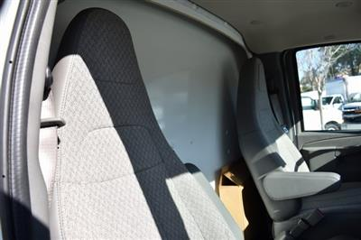 2019 Chevrolet Express 3500 4x2, Supreme Spartan Service Utility Van Plumber #M191091 - photo 16