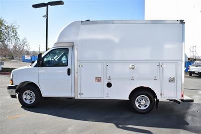 2019 Chevrolet Express 3500 4x2, Supreme Spartan Service Utility Van Plumber #M191091 - photo 3