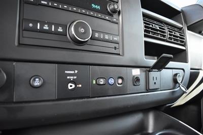 2019 Chevrolet Express 3500 4x2, Supreme Spartan Service Utility Van Plumber #M191091 - photo 21