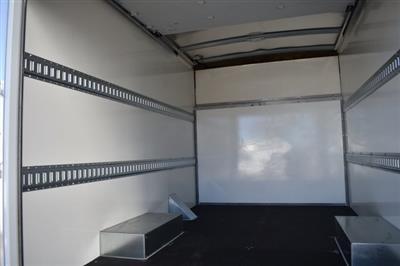 2019 Express 3500 4x2, Supreme Spartan Cargo Straight Box #M191093 - photo 10