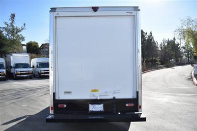 2019 Express 3500 4x2, Supreme Spartan Cargo Straight Box #M191093 - photo 7