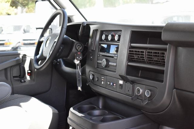 2019 Chevrolet Express 3500 4x2, Supreme Spartan Service Utility Van Plumber #M191094 - photo 17