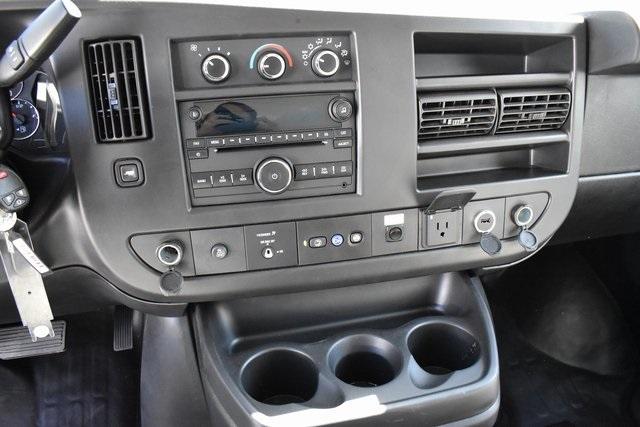 2019 Chevrolet Express 3500 4x2, Supreme Spartan Service Utility Van Plumber #M191094 - photo 22