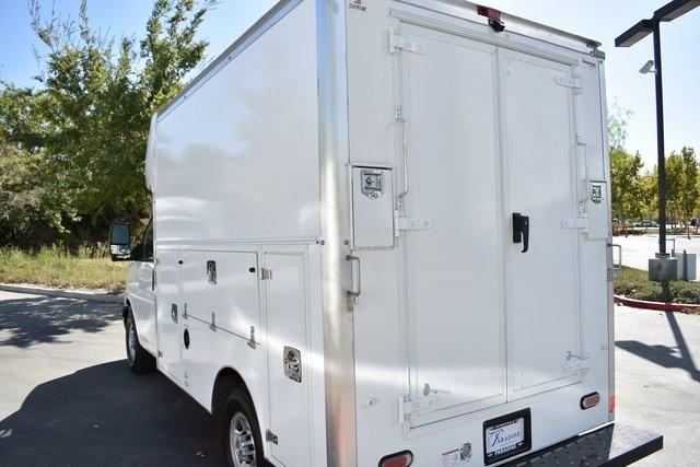 2019 Chevrolet Express 3500 4x2, Supreme Spartan Service Utility Van Plumber #M191094 - photo 8