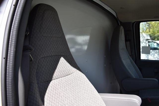 2019 Chevrolet Express 3500 4x2, Supreme Spartan Service Utility Van Plumber #M191095 - photo 18
