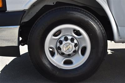2019 Chevrolet Express 3500 4x2, Supreme Spartan Service Utility Van Plumber #M191095 - photo 23
