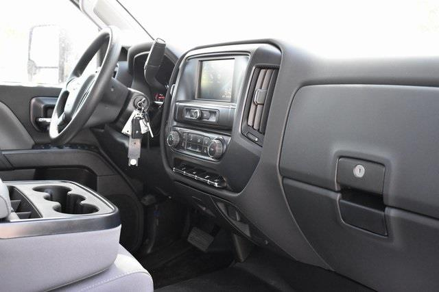 2019 Chevrolet Silverado 5500 Crew Cab DRW 4x2, Harbor ComboMaster Combo Body #M191102 - photo 12