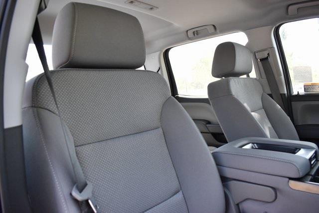 2019 Chevrolet Silverado 5500 Crew Cab DRW 4x2, Harbor ComboMaster Combo Body #M191102 - photo 13