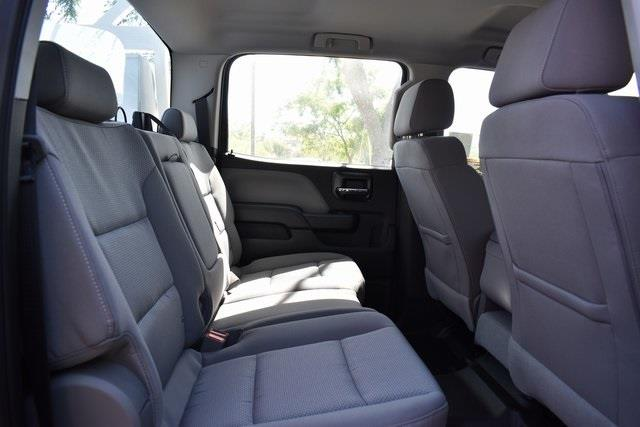 2019 Chevrolet Silverado 5500 Crew Cab DRW 4x2, Harbor ComboMaster Combo Body #M191102 - photo 14