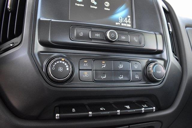 2019 Chevrolet Silverado 5500 Crew Cab DRW 4x2, Harbor ComboMaster Combo Body #M191102 - photo 19