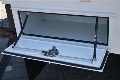 2019 Chevrolet Silverado 5500 Crew Cab DRW 4x2, Harbor ComboMaster Combo Body #M191102 - photo 11