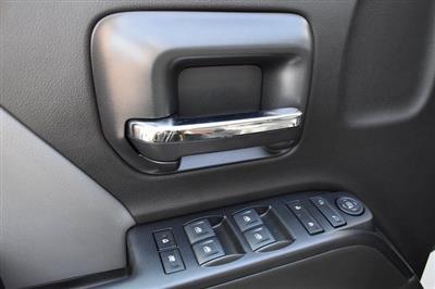 2019 Chevrolet Silverado 5500 Crew Cab DRW 4x2, Harbor ComboMaster Combo Body #M191102 - photo 16