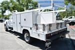 2019 Chevrolet Silverado 5500 Crew Cab DRW 4x2, Harbor ComboMaster Combo Body #M191102 - photo 4