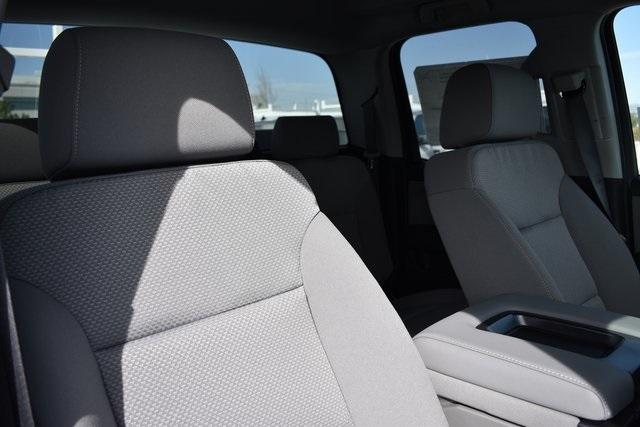 2019 Chevrolet Silverado 2500 Double Cab 4x2, Harbor TradeMaster Utility #M191103 - photo 17