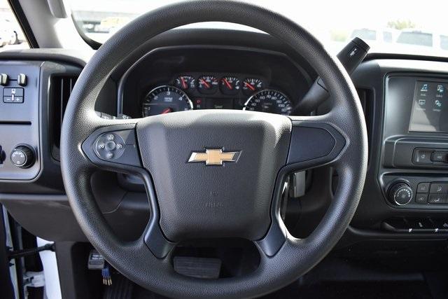 2019 Chevrolet Silverado 2500 Double Cab 4x2, Harbor TradeMaster Utility #M191103 - photo 20