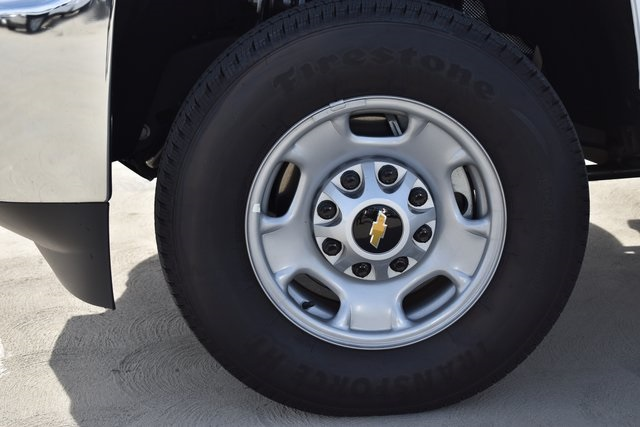 2019 Chevrolet Silverado 2500 Double Cab 4x2, Harbor TradeMaster Utility #M191103 - photo 22