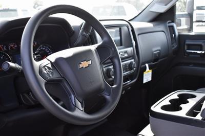 2019 Chevrolet Silverado 2500 Double Cab 4x2, Harbor TradeMaster Utility #M191103 - photo 18