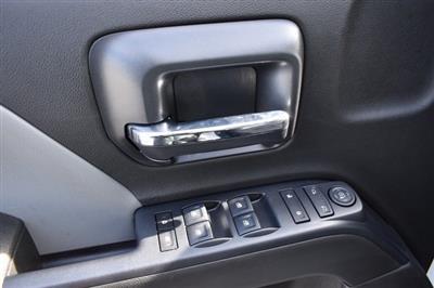2019 Chevrolet Silverado 2500 Double Cab 4x2, Harbor TradeMaster Utility #M191103 - photo 19