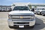 2019 Chevrolet Silverado 2500 Double Cab 4x2, Harbor TradeMaster Utility #M191103 - photo 4