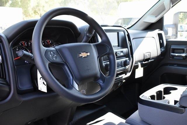 2019 Silverado 2500 Double Cab 4x2, Royal Utility #M191114 - photo 17