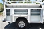 2019 Silverado 2500 Double Cab 4x2, Royal Utility #M191114 - photo 9