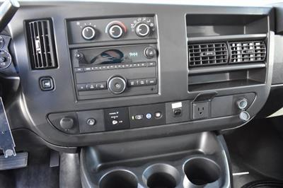 2019 Chevrolet Express 3500 4x2, Supreme Spartan Service Utility Van Plumber #M191118 - photo 20