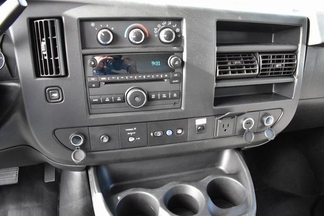 2019 Chevrolet Express 3500 4x2, Supreme Spartan Service Utility Van Plumber #M191119 - photo 16