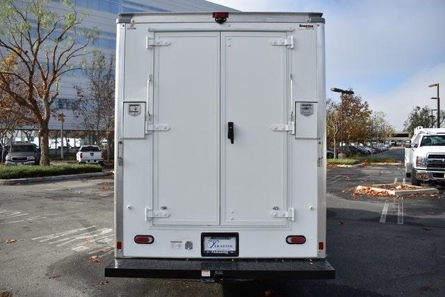 2019 Chevrolet Express 3500 4x2, Supreme Spartan Service Utility Van Plumber #M191119 - photo 7