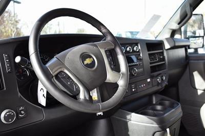 2019 Chevrolet Express 3500 4x2, Supreme Spartan Service Utility Van Plumber #M191119 - photo 14