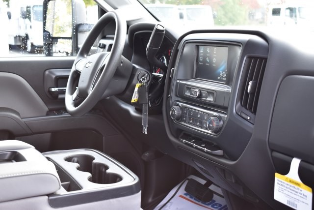2019 Silverado 2500 Double Cab 4x2,  Royal Utility #M19112 - photo 15