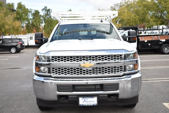 2019 Silverado 2500 Double Cab 4x2,  Royal Utility #M19112 - photo 4