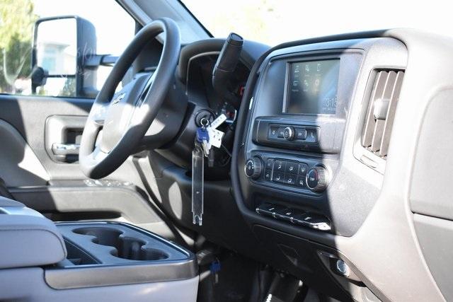 2019 Chevrolet Silverado 4500 Regular Cab DRW 4x2, Harbor TradeMaster Utility #M191129 - photo 15