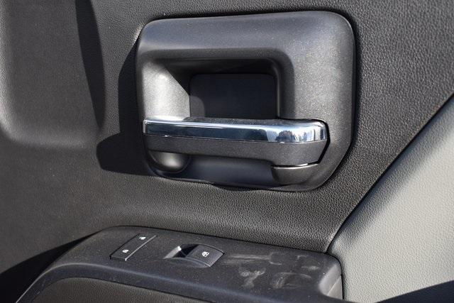 2019 Chevrolet Silverado 4500 Regular Cab DRW 4x2, Harbor TradeMaster Utility #M191129 - photo 16