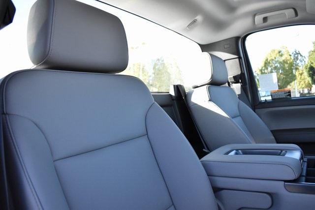 2019 Chevrolet Silverado 4500 Regular Cab DRW 4x2, Harbor TradeMaster Utility #M191129 - photo 17