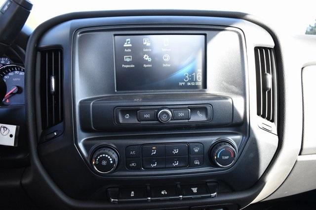 2019 Chevrolet Silverado 4500 Regular Cab DRW 4x2, Harbor TradeMaster Utility #M191129 - photo 18