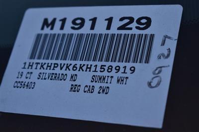 2019 Chevrolet Silverado 4500 Regular Cab DRW 4x2, Harbor TradeMaster Utility #M191129 - photo 3