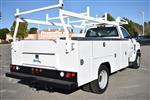 2019 Chevrolet Silverado 4500 Regular Cab DRW 4x2, Harbor TradeMaster Utility #M191129 - photo 2