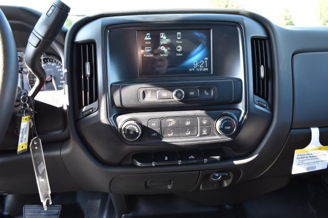 2019 Silverado 2500 Double Cab 4x2,  Harbor Utility #M19114 - photo 27