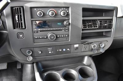 2019 Chevrolet Express 3500 4x2, Supreme Spartan Service Utility Van Plumber #M191142 - photo 16
