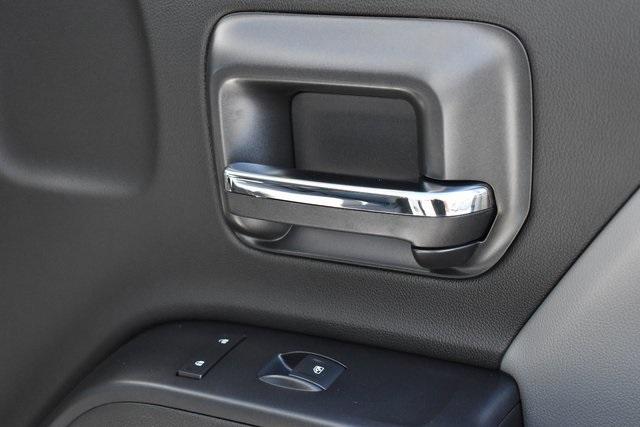 2019 Chevrolet Silverado 2500 Double Cab 4x2, Royal Service Body Utility #M191144 - photo 16
