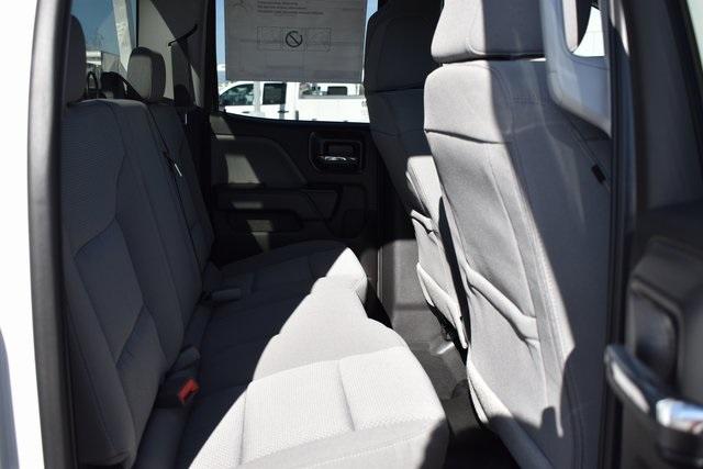 2019 Chevrolet Silverado 2500 Double Cab 4x2, Royal Service Body Utility #M191144 - photo 18
