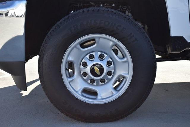 2019 Chevrolet Silverado 2500 Double Cab 4x2, Royal Service Body Utility #M191144 - photo 23