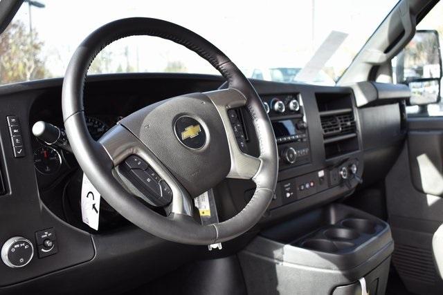 2019 Chevrolet Express 3500 4x2, Supreme Spartan Service Utility Van Plumber #M191146 - photo 14