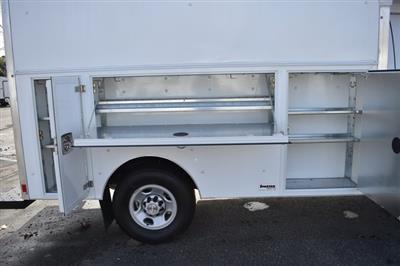 2019 Chevrolet Express 3500 4x2, Supreme Spartan Service Utility Van Plumber #M191146 - photo 8