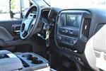 2019 Silverado 2500 Double Cab 4x2, Royal Service Body Utility #M191150 - photo 15