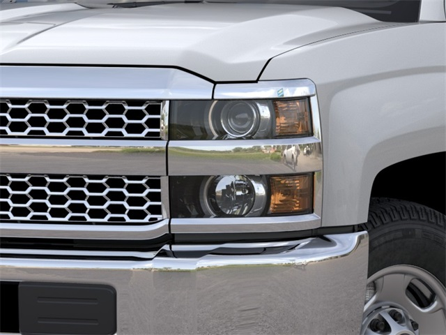2019 Silverado 2500 Double Cab 4x4, Pickup #M191151 - photo 8