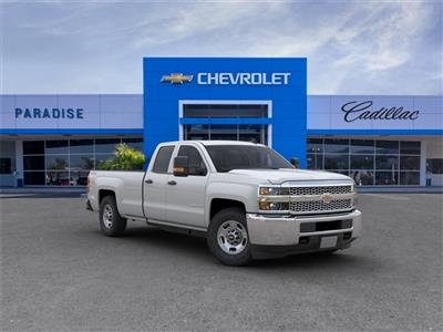 2019 Silverado 2500 Double Cab 4x4, Pickup #M191151 - photo 1